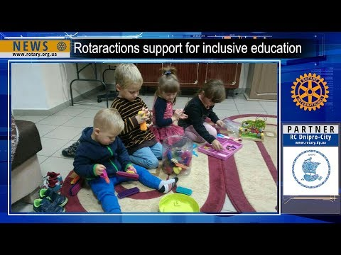 Rotary New Opportunities for Capacity Building