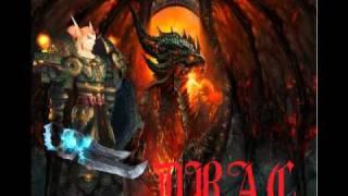 Horde Side - Drac