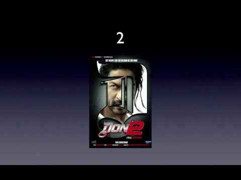 Best Bollywood Films 2011