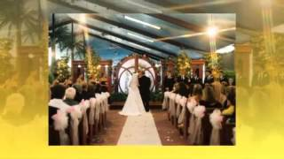 Beaumont Ranch - Best Wedding Venues in Dallas