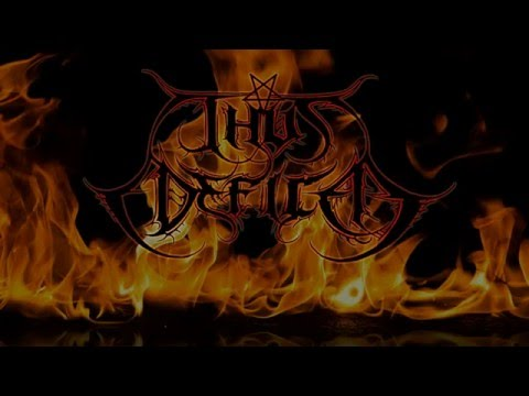 Thus Defiled - An Unhallowed Legacy