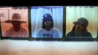 Tonico & Stik B feat Morfuco - Listen To Me (official neuro video)