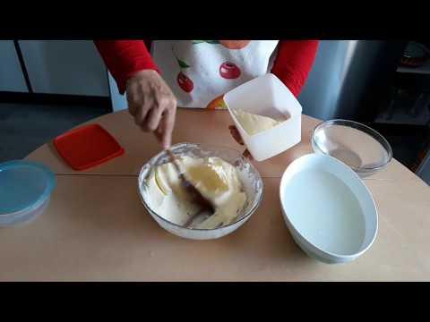 Tereyağı Nasıl Yapılır.süt Kaymagından Doğal Tereyağı Tarifi