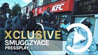 (23 Drillas) SmuggzyAce - Shhmokey (Music Video) Prod By SimpzBeats | Pressplay