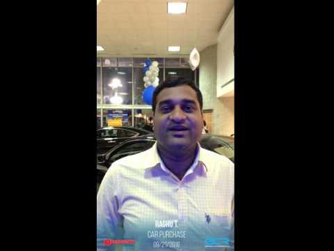 Raghu Reviews Huntington Honda And Rafael Aguirre