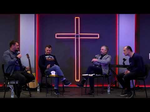 """Ток-шоу: Последние дни  """"Дом Хлеба"""" 08.04.2020"""