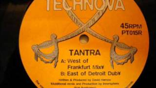 Technova tantraWest of Frankfurt mix 2