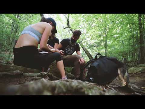 Amazing Underground River - Moto Dog Diaries 28