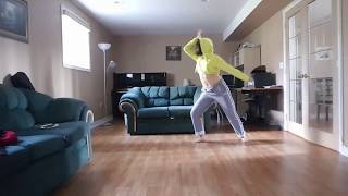 The Internet - Special Affair [Isabelle choreography] || Megan Yang