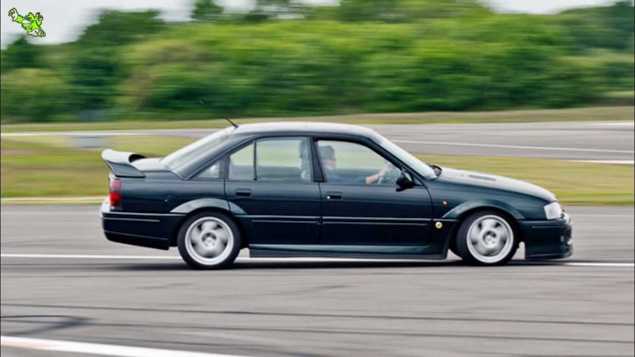 Lotus Omega/Carlton Tribute (Opel Omega)   YouTube