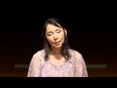 Civic pride can lead our city into connected future | Mari MATSUSHITA | TEDxKobe