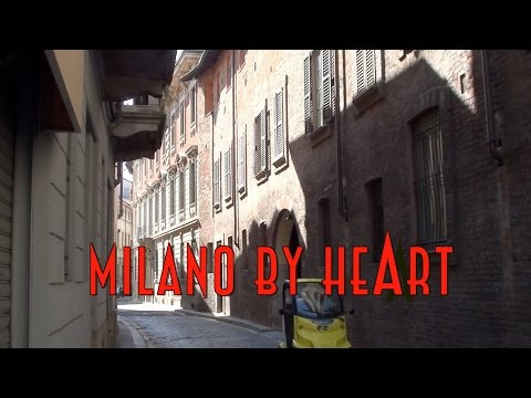 MILANO BY HEART
