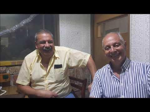 LOS DRES. SALLE Y VIANA EN EL PROGRAMA BAJO LA LUPA. RADIO UNIVERSAL 13/2/19