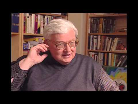 A Short History of Ebert and Siskel on television