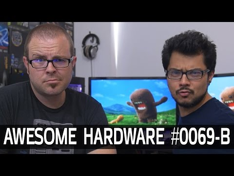 Awesome Hardware #0069-B: RX 470, Moar GTX 1060 Leaks, Pokemon GO Domination