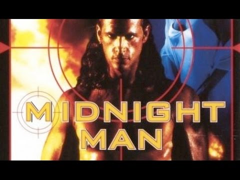 Midnight Man aka Blood for Blood 1994 Lorenzo Lamas & James Lew killcount