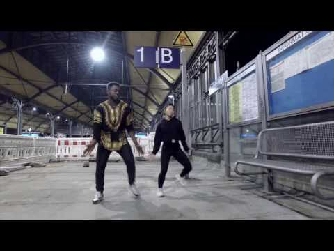Shatta Wale X DJ Flex - Chop Kiss    Choreo by Hanna Vien & Joao Kanga