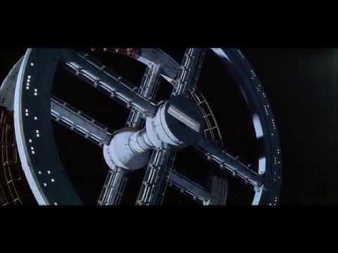 2001 Space Waltz