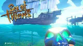 """""""GIMME MY MONEY!!"""" - SEA OF THIEVES with The Crew!"""