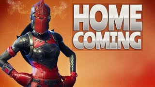 HOMECOMING (Fortnite Battle Royale) | rhinoCRUNCH