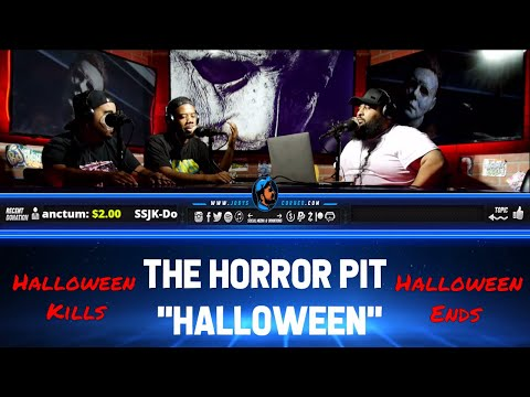 """The Horror Pit"" Episode 2 