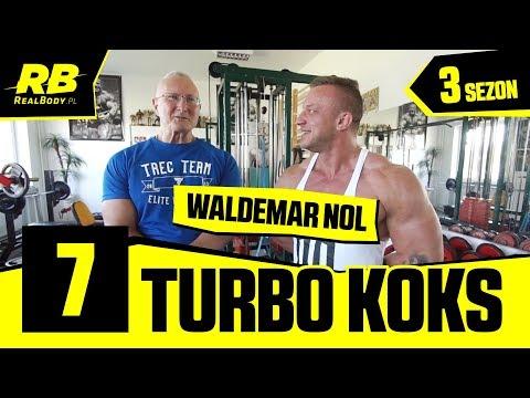 Turbokoks 3: Taniec z gwiazdami - Waldemar Nol (odcinek 7)