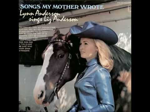 Lynn Anderson Flattery Will Get You Everywhere Youtube