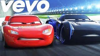 Cars 3 - Despacito (Music Video)