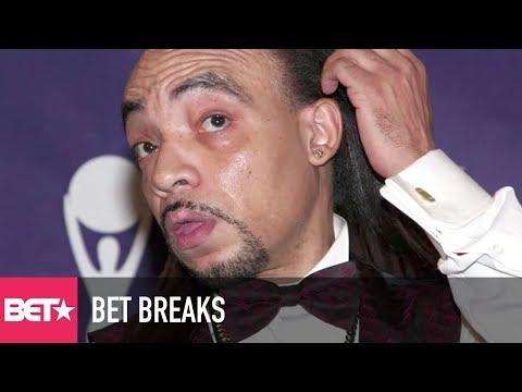 Rap Legend 'Kidd Creole' Charged For Murder - BET Breaks