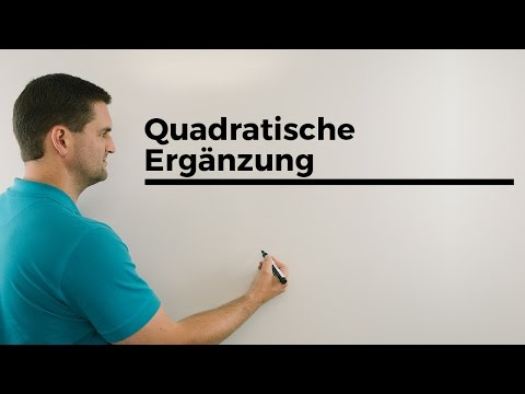 Parabel/Quadratische Funktion aufstellen mit 3 Punkten, LGS aufstellen | Mathe by Daniel Jung from YouTube · Duration:  4 minutes 26 seconds