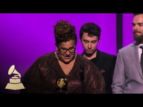 Alabama Shakes | Best Rock Song | 58th GRAMMYs