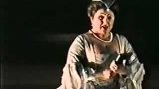 Enkelejda Shkosa - All afflitto e dolce il pianto ( Roberto Devereux - Gaetano Donizetti )