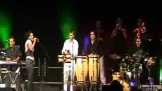 AFINCAO  LAMENTO CUBANO (salsa reggae)