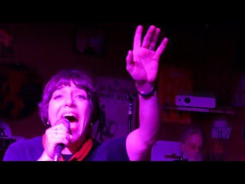 MADISON AVENUE Band #1~ Bier Stube Bar & Grill