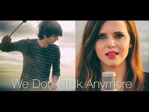 Charlie Puth - We Don't Talk Anymore (feat. Selena Gomez) (Future Sunsets & Tiffany Alvord Cover)
