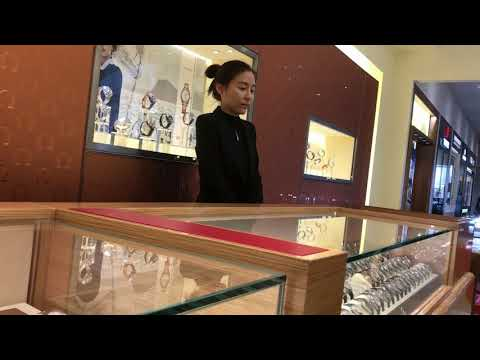 LIVE IN-STORE VIDEO - Buying a new Tudor Black Bay Heritage