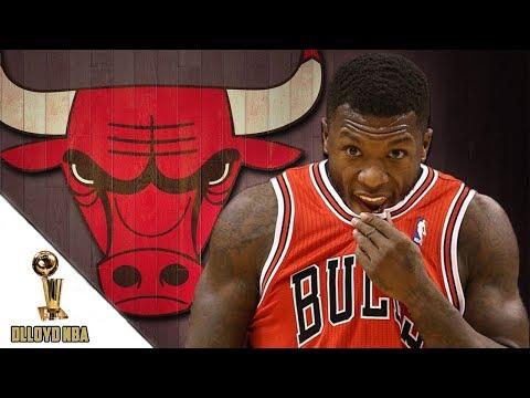 Nate Robinson Wants To Return To The Chicago Bulls!!! Can Nate Make A NBA Comeback? | NBA News