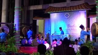 Festival Beduk Takbir Miftahul Huda Bontang