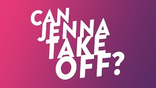 Can Jenna Take The Day Off?