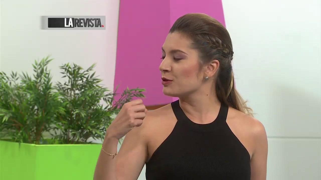 Camila Nieto, la joven que crea responsabilidad social