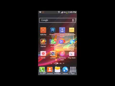 How to root Samsung Galaxy Ace 3 (One Click Root)