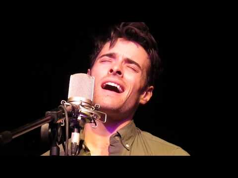 Corey Cott - You Never Have To Say Goodbye - Kansas City MO - MTH Theater 9/24/18
