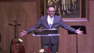 Sunday Service (2-2-20)
