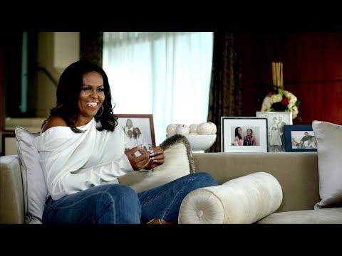 Michelle Obama - BECOMING Meine Geschichte Mp3