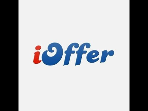 b372991c7a3 how to buy things off ioffer - YouTube