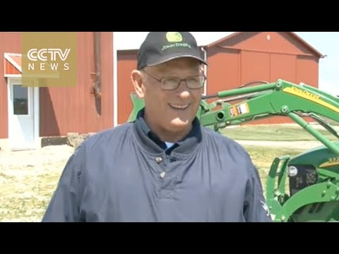 Small American Family Farms Face Uncertain Future