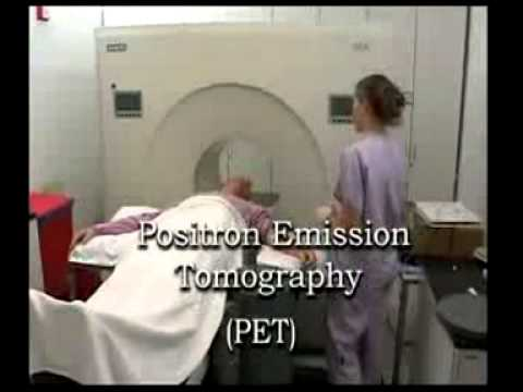 MRI and PET scans clip