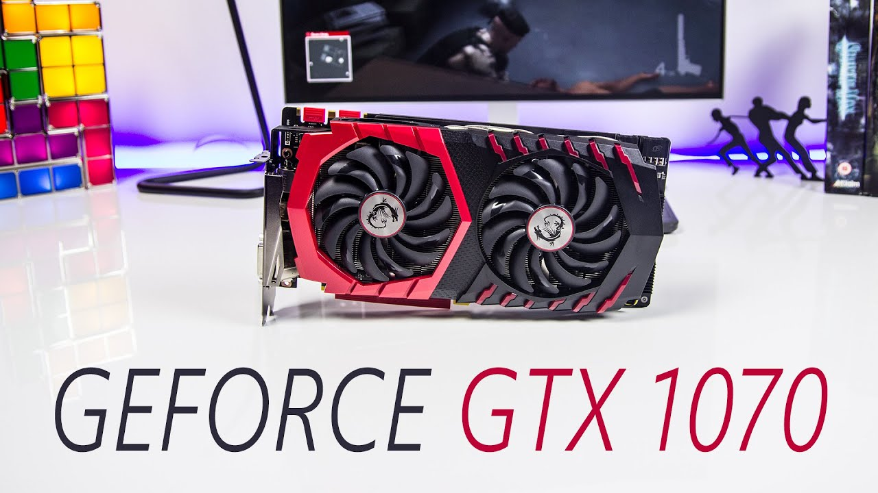 Msi Gtx 1070 Gaming X 8g Review Vs 1080 Benchmarks Geforce Unboxholics