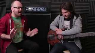 That Pedal Show – Jon Stockman Part One. Pedalboard tones and talk with Karnivool bassist