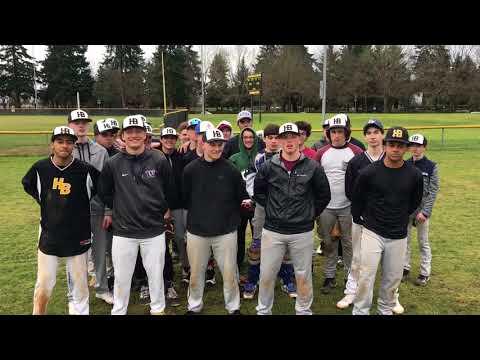 Hudson's Bay Baseball 2018